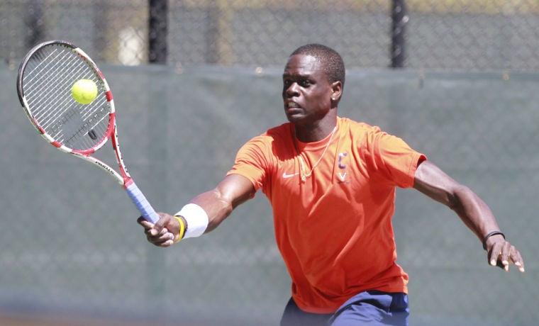 Virginia men's tennis team tops Georgia Tech on Senior Day ...