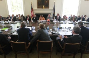 UVa Board of Visitors