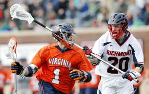 Richmond-Virginia lacrosse
