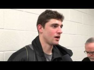 Joe Harris Part 1