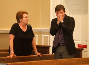 Dumler petition trial
