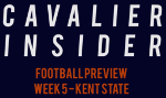 UVa Football Preview Week 5