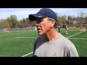 Dom Starsia talks Bellarmine/NCAA chances