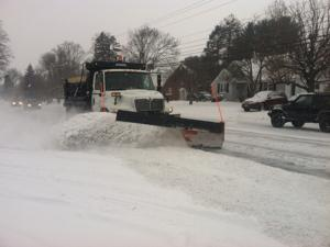 <p>Waynesboro City Council members praised the way the city handled cleanup after Winter Storm Jonas in late January.</p>