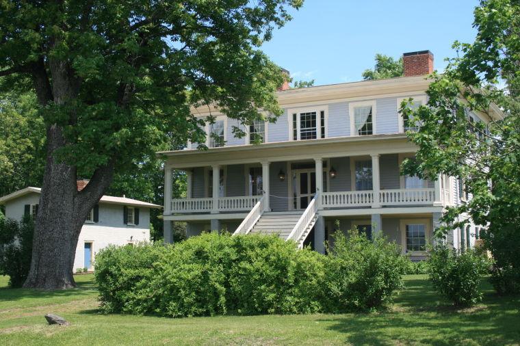 2014 Historic Garden Week Will Tour Gordonsville