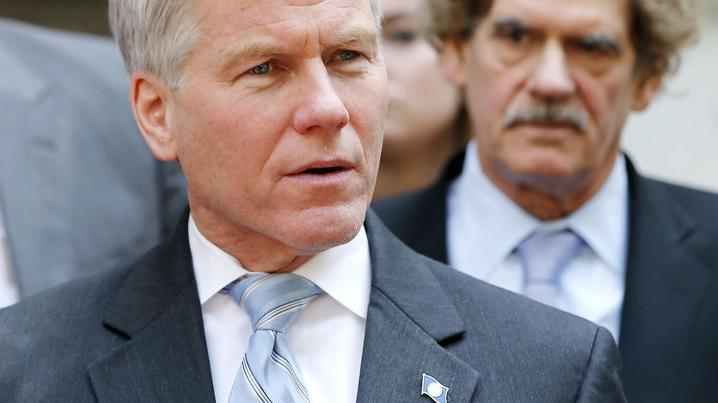 Lawyers given 30 days to file briefs in McDonnell corruption case