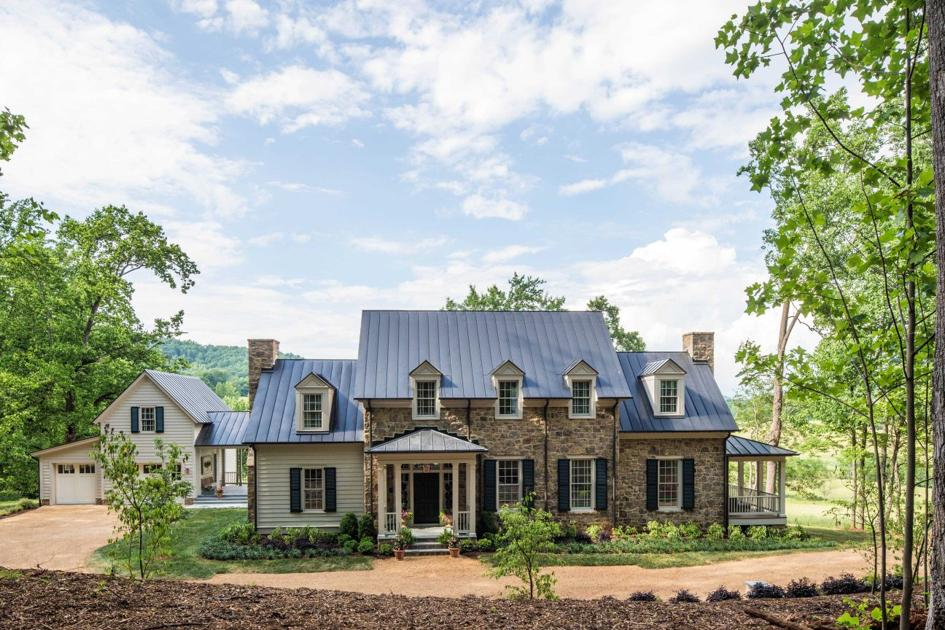 2015 Southern Living Idea House Opens Its Doors To The Public Saturday In North Garden Entertainment Life Dailyprogress Com