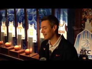 Bennetts talks Duke
