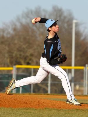 EVHS baseball