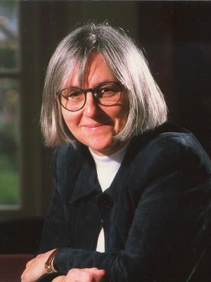 Deborah G. Johnson