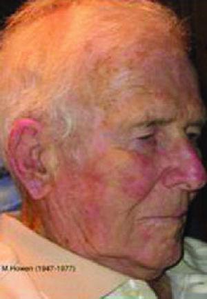 Dean Howen
