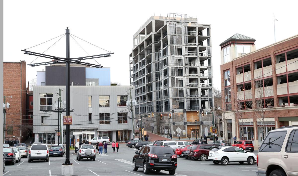 Landmark developer, city officials discuss tax, parking incentives