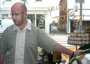 Frenchman's still top seller for Neuhaus chocolate