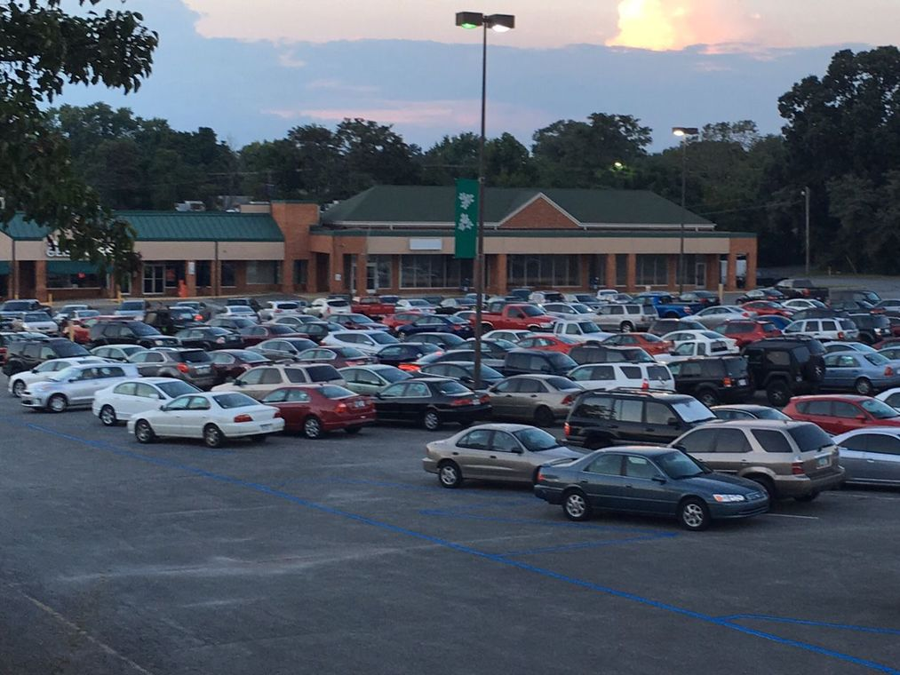 Liberty University buys Fort Hill Shopping Center | News ...