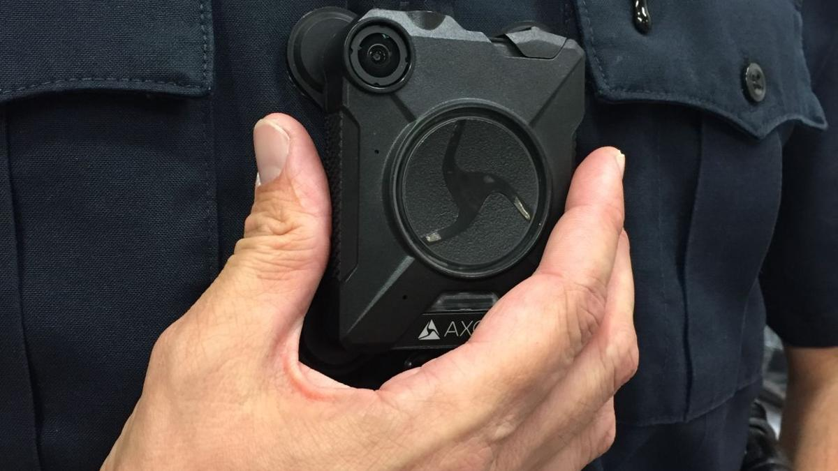 Culpeper police body cam program explained