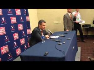 Bennett discusses win over GW