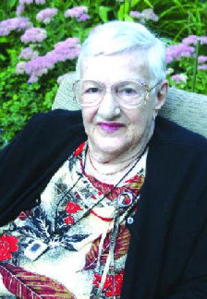 Frances Guterbock