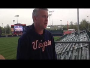 Brian O'Connor talks FSU series win