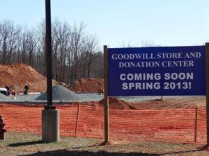 Goodwill in Fluvanna