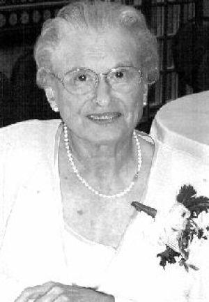 Betty Tillman