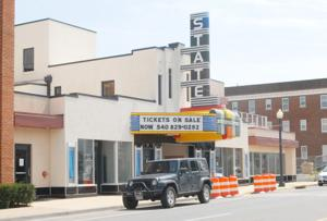 Culpeper theaters partner for more classic cinema