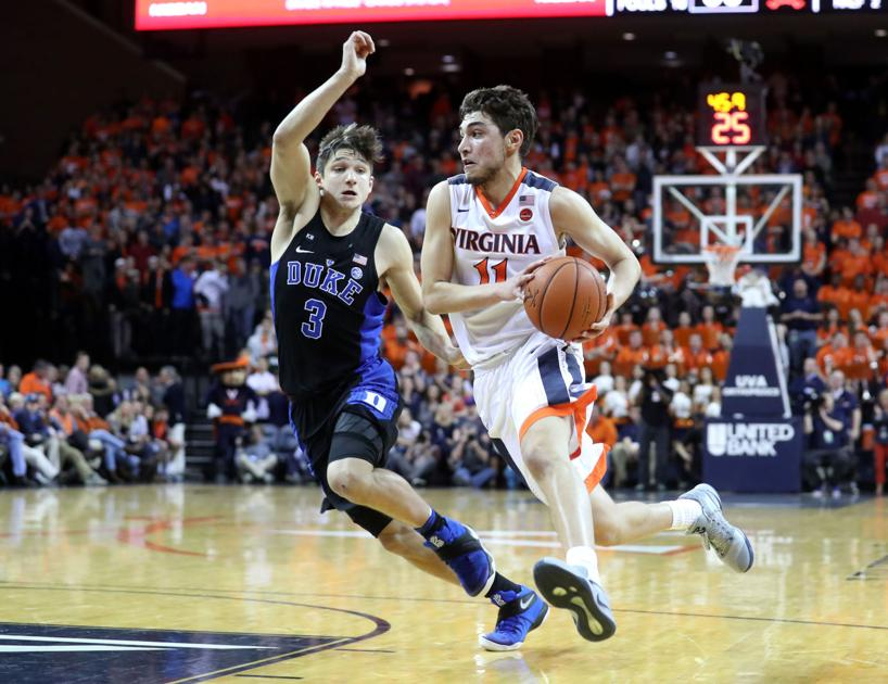 And-1: No. 12 Duke 65, No. 14 Virginia 55