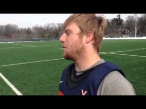 James Pannell discusses Cornell