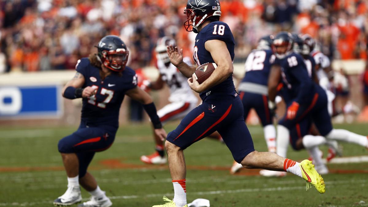 Virginia football preview: Special teams position breakdowns