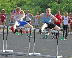 Ev Track
