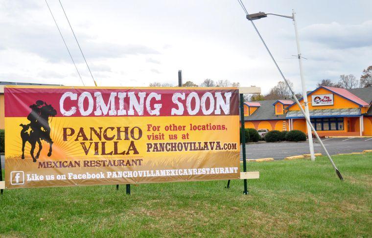 New Pancho Villa Culpeper Va