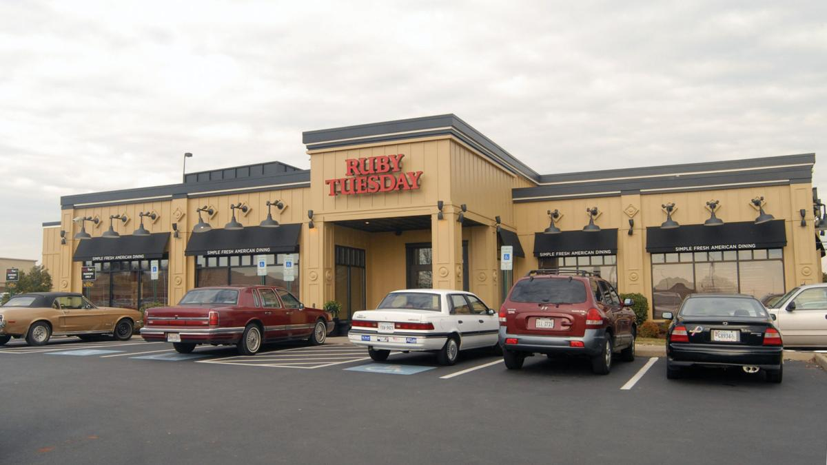 Culpeper Ruby Tuesday to remain open, for now