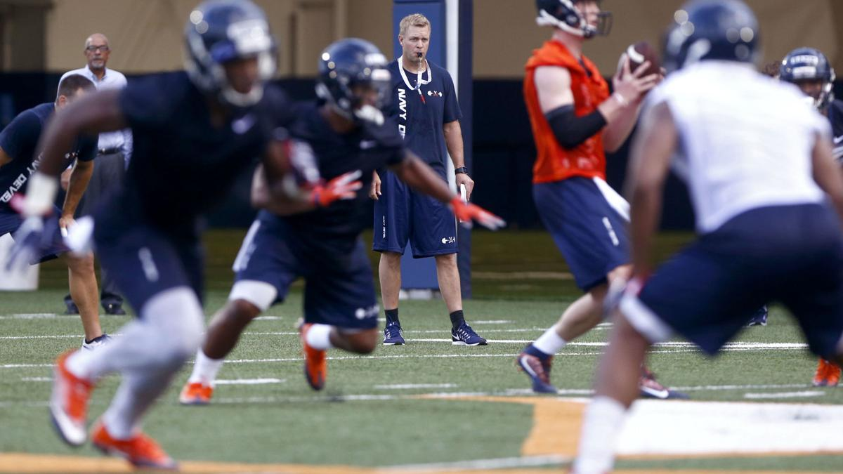 UVa expected to announce starting QB Wednesday