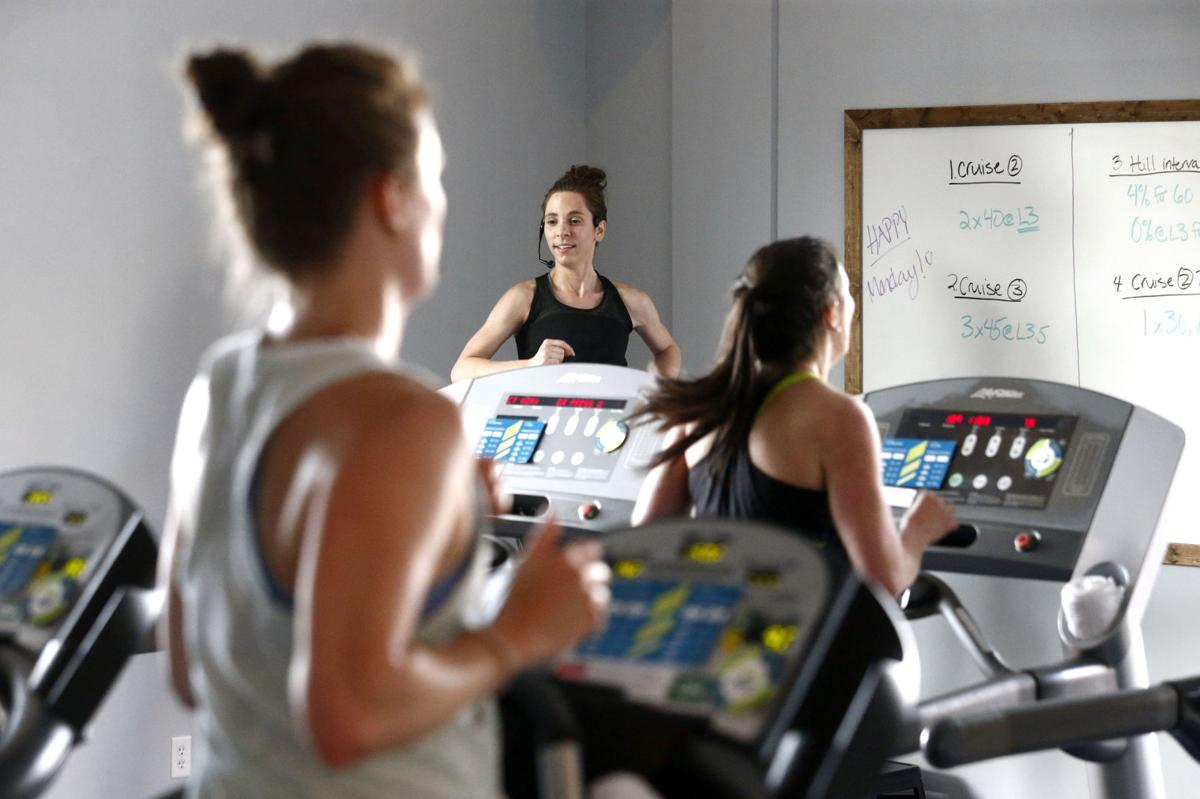 Boutique Studios Growing In Number Locally Complement Other Types Of Workouts