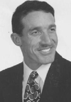 David Wayne daniel