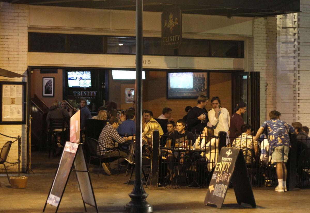 Trinity Irish Pub's appeal of license revocation goes before judge