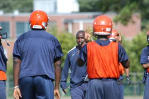 OCHS football season opens with new coach Malloy
