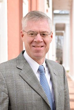 Charlottesville native named president of W&L