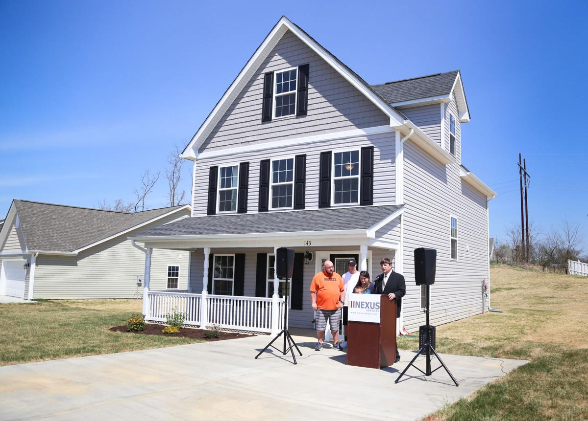 whs student s essay earns family a home of their own local whs student s essay earns family a home of their own