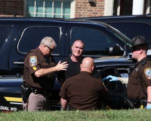 Owens captured