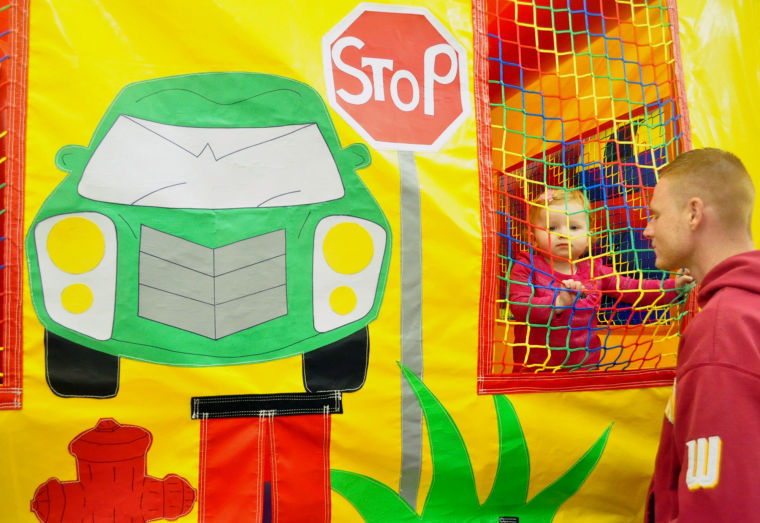 Stop N Play is new playground, cafe in Culpeper