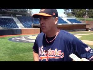 Brian O'Connor talks UNC series