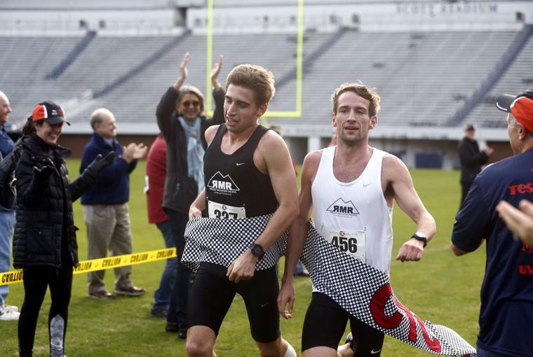 Men's 4-miler