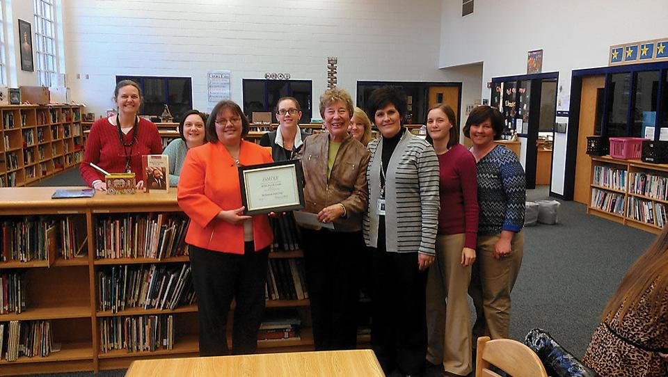 MCEF awards $8,850 in grants to teachers