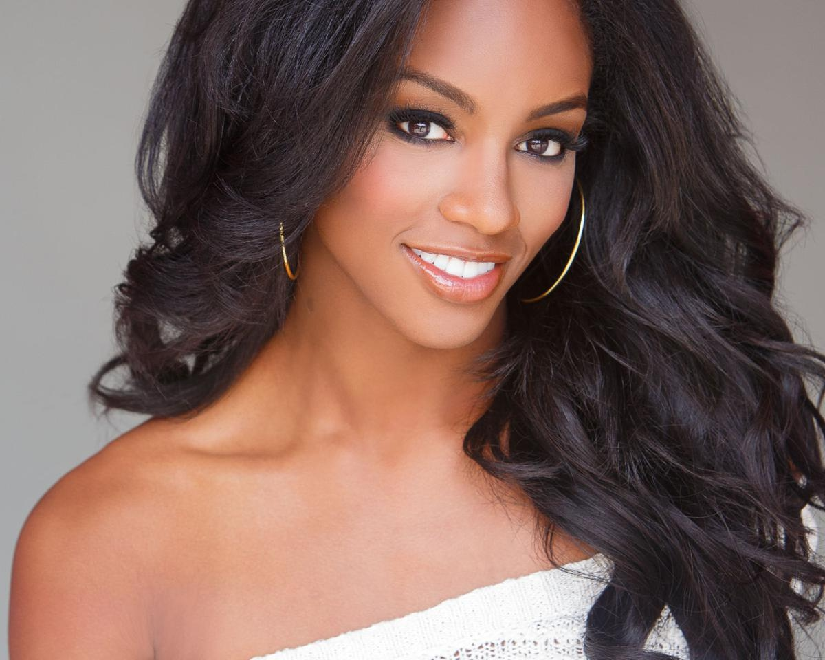 Hampton Physical Therapist And Author Wins Miss Virginia Usa 2016 Title At Paramount