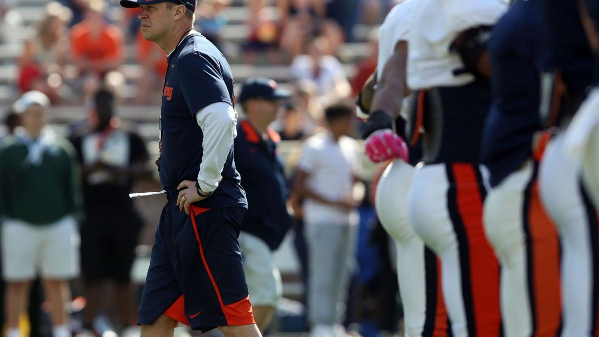 Ratcliffe: Like Welsh, coaching staff continuity aids Mendenhall's success