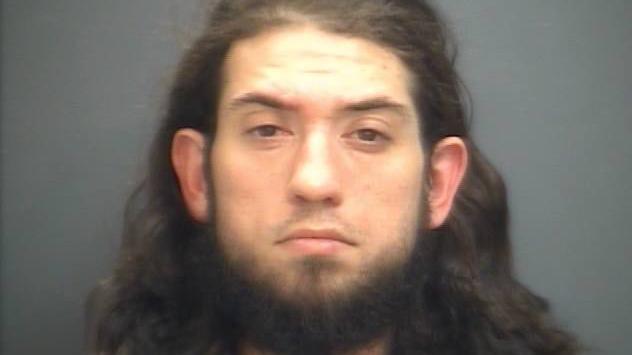 Police nab three in meth lab raid; one suspect on the lam