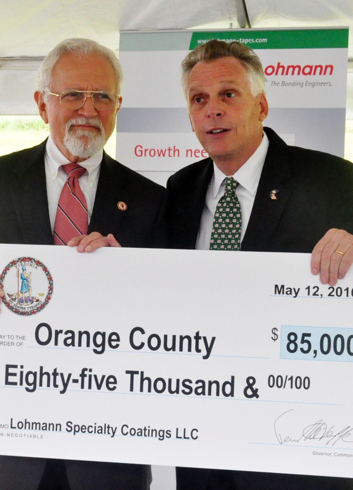 orange county business to add 56 jobs construct new building cse 0513 governor frame jpg