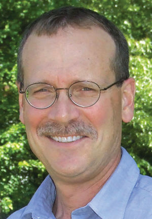 <p>Greene County Board of Supervisors Chairman Bill Martin is ready to make 2016 a successful one for the county.</p>