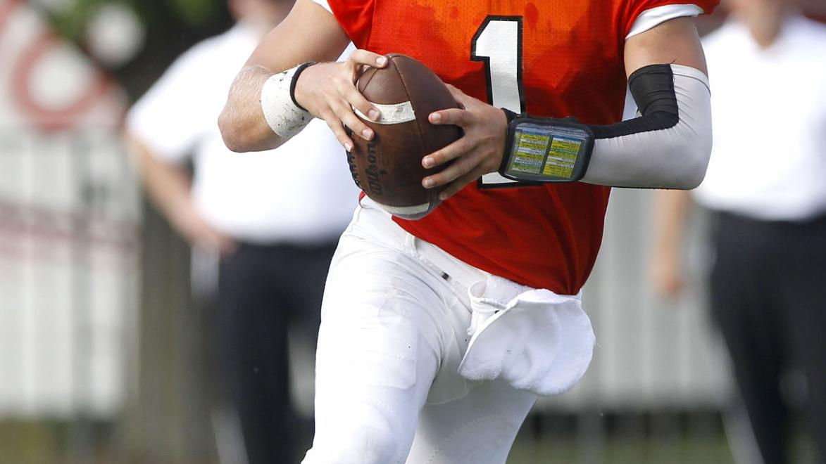Woodberry QB Stone to play in International Bowl