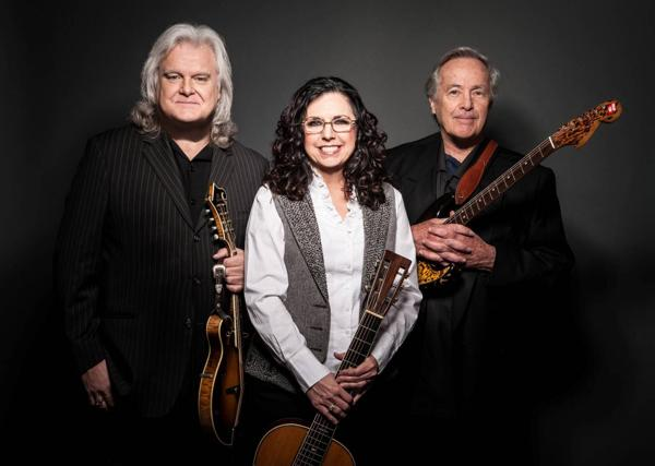 "<p style=""margin: 0in 0in 0pt;""><span style=""font-family: Calibri; font-size: medium;"">Ricky Skaggs (from left), Sharon White and Ry Cooder will perform at Charlottesville's Paramount Theater. Photo courtesy of Absolute Publicity</span></p>"